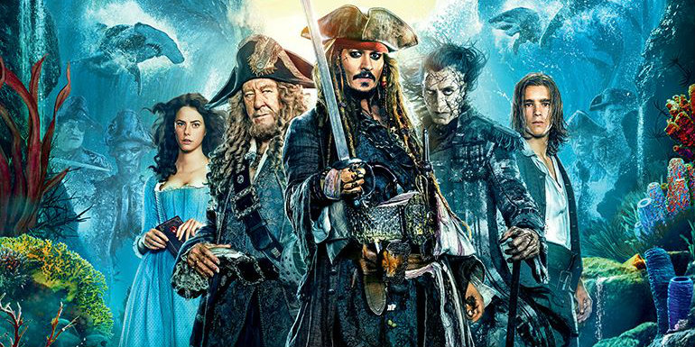pirates-caribbean-5-movie-posters